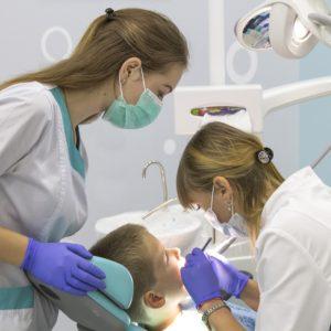 Детская стоматология в Житомире - врачи
