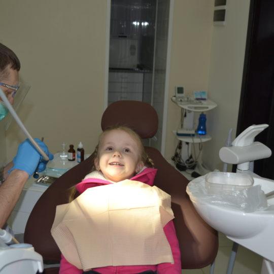 Европейська стоматологія у Житомирі