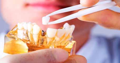 Ортопедична стоматологія