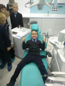 Детская стоматология в Житомире КСдент