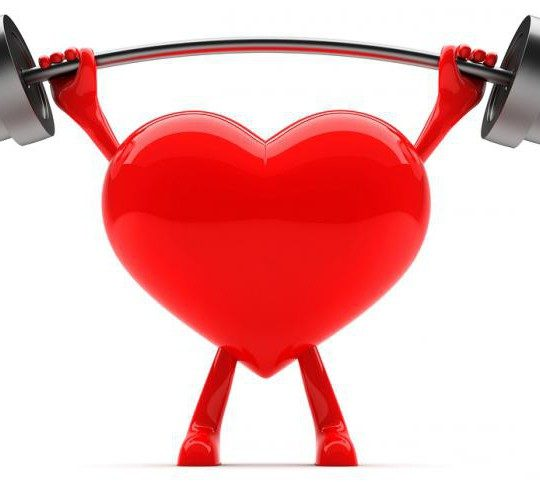 Чищення зубів захист від інфаркту