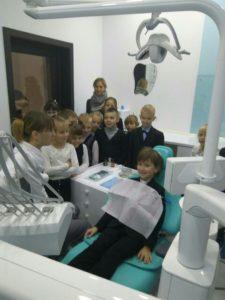 Детская стоматология в Житомире - лечение