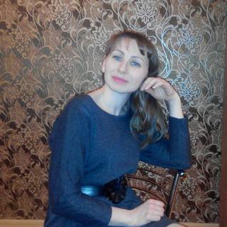 Мушинська Ольга