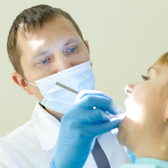 Як відновити зуб терміном на 10 років
