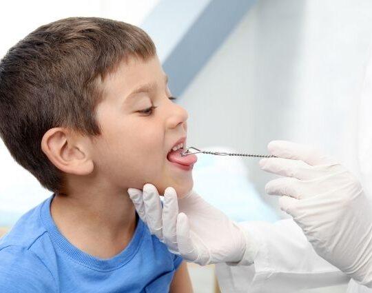 """Чому логопедія саме в """"Комфортній стоматології лікаря Колоса""""?"""