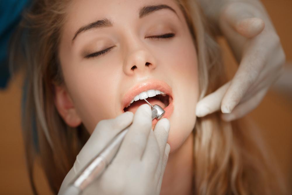 Лікування зубів у медикаментозному сні